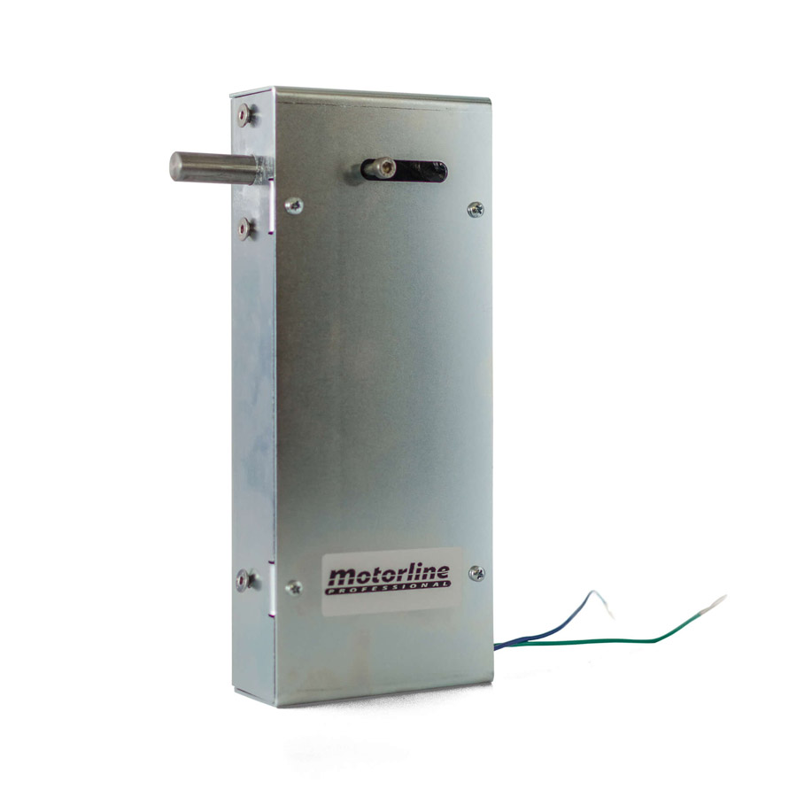 Cerradura Electrónica para Puertas Seccionales EF 25