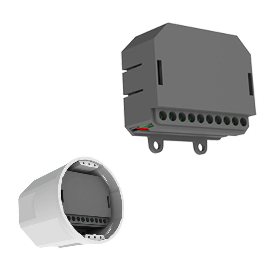 Central Electrónica para Motores Tubulares MC70