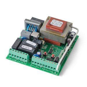 Central Electrónica para Motores de Puertas Correderas MC1
