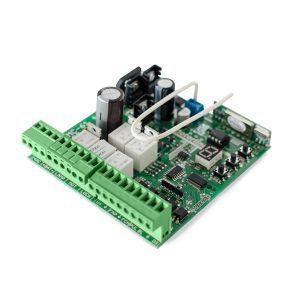 Central Electrónica para Barreras MC61BR