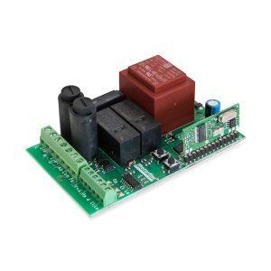 Central Electrónica para Motores Enrollables MC75