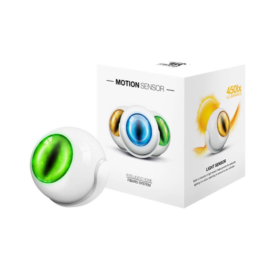 PRO08995 Triple Sensor Bluetooth Movimiento Iluminación Temperatura Compatible Apple HomeKit