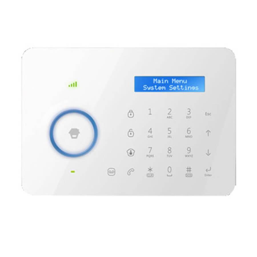 PRO09000 Kit Alarma Modulo GSM PSTN B11 detector PIR Antimascotas 02