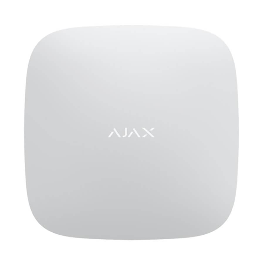 PRO09001 Kit Alarma Profesional Certificado Grado 2 AJ HUBKIT W Ethernet GPRS 02
