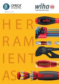 Catálogo de Herramientas Wiha 2020