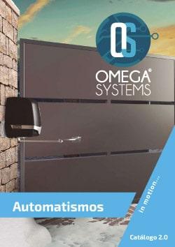 Catálogo Automatismos 2.0 Omega Systems