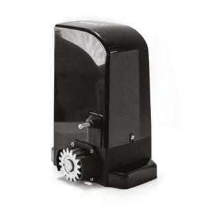 motores para puertas automáticas