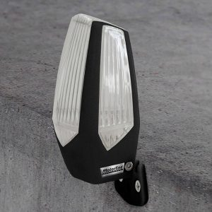 Lámpara Destellante LED Blanca MP105
