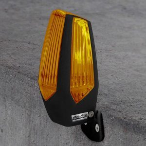 Lámpara Destellante LED Naranja MP205