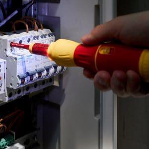 Destornillador Eléctrico SpeedE® II Electric detalle 1