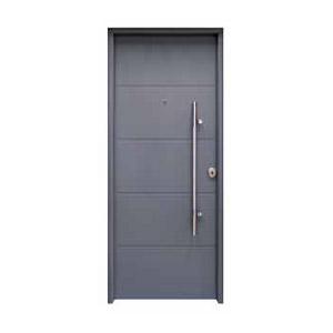 Puertas para Habitación Antipánico
