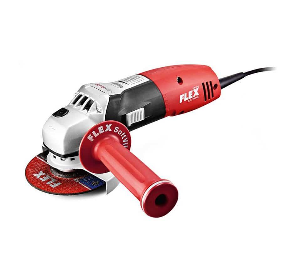 Amoladora FLEX L14-7 125 INOX