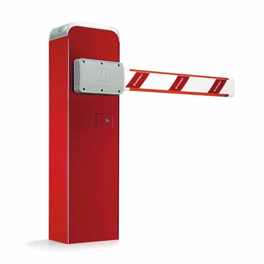 Barrera para Control de Accesos de Vehículo en KIT LIMIT500