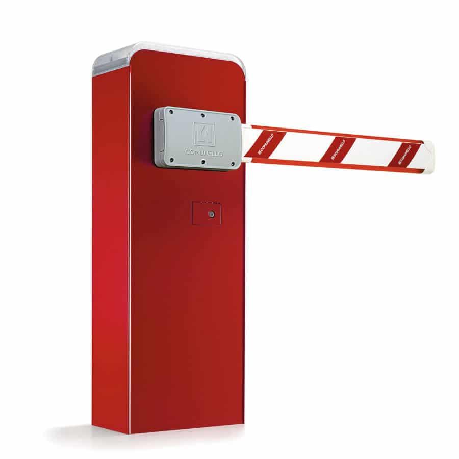Barrera para Control de Accesos de Vehículo en KIT LIMIT600