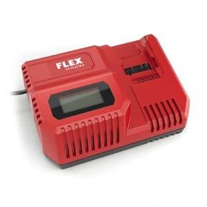Cargador Rápido FLEX CA 10.8/18.0