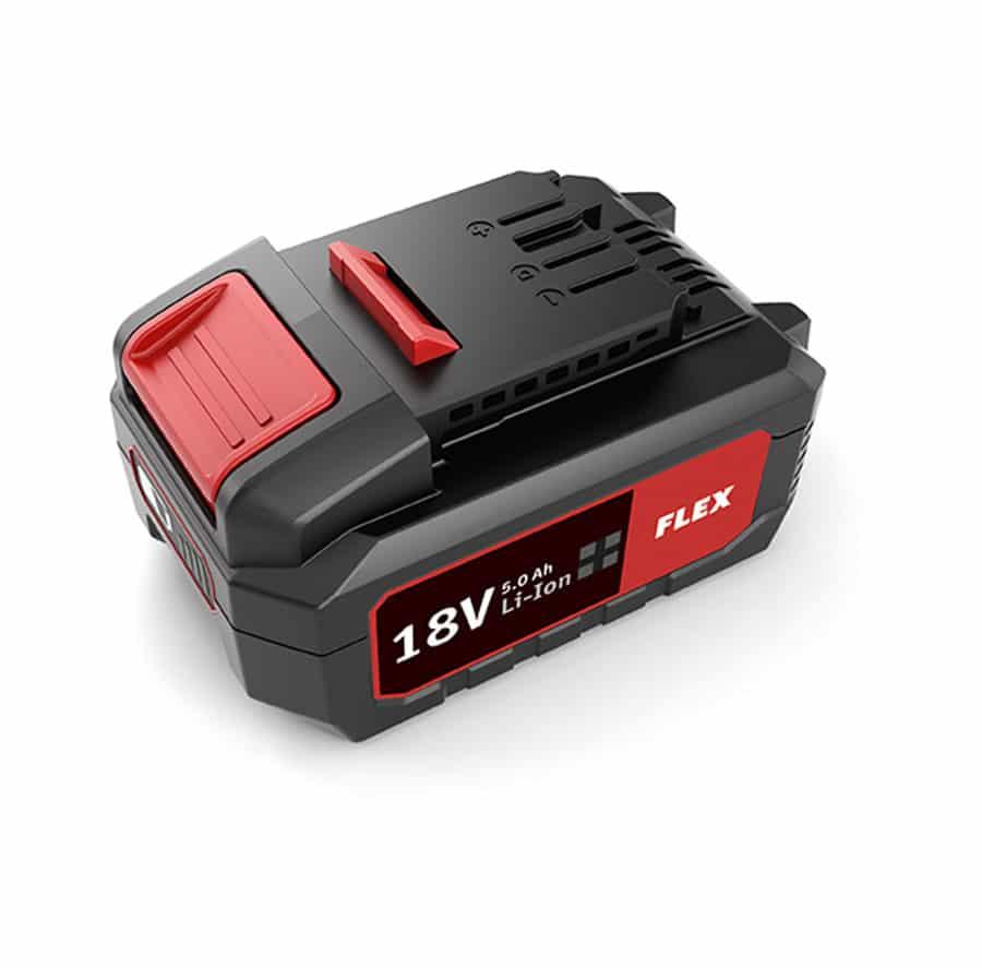 Batería para Herramientas Flex de 18V AP 18.0/5.0