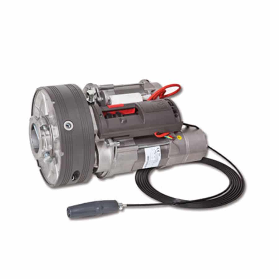 Motor para Persianas Metálicas EVO PRO 200-60 BME Enrollable Bimotor